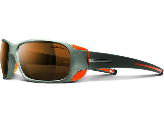Julbo Montebianco Cameleon - Lunettes - gris orange sur CAMPZ ! 33010ab5c969